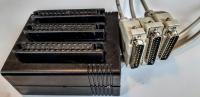 DMX prevodník 10V