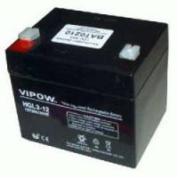 Záložný gélový akumulátor (UPS) 12V - 4Ah