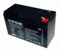 Záložný gélový akumulátor (UPS) 12V - 7,0Ah