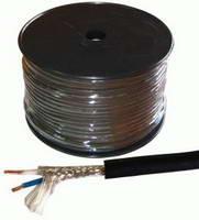 kabel mikrofonovy symetricky HQ