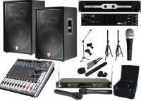 ozvučovacia zostava Kapa Mega 55 - 1000W