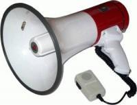 bezdrotovy megafon 35W