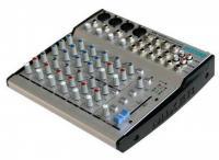 mixazny pult MS 1202