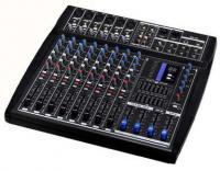 mixážne pulty MM-10S