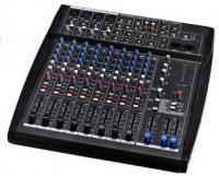 Mixážny pult MX-12S
