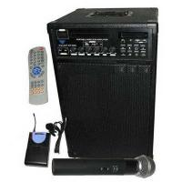bezdrotovy prenosny ozvucovaci system