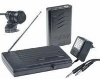 bezdrôtový mikrofón mikroport