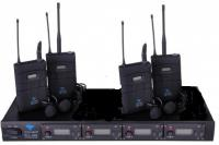 pll 400 UHF