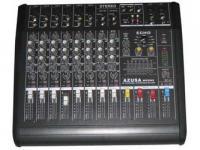powermix mixážny pult Azuza PMQ 2110