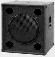 subbasový box KAS118-500