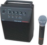prenosny bezdrotovy mikrofon WA-320