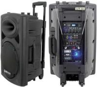 prenosne ozvucenie qtx QR12PA