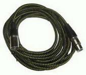 kabel mikrofonovy symetricky