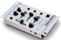 DJ mixpult TMX2211