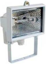 Halogénový reflekor 150 W biely