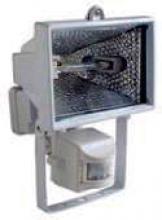 Reflektor so senzorom pohybu 150 W
